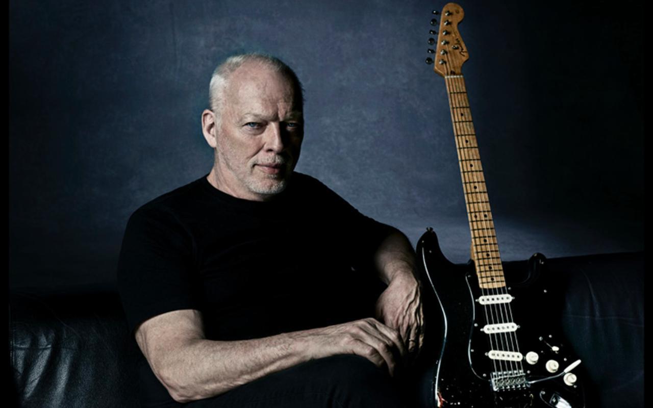 David Gilmour's Concert