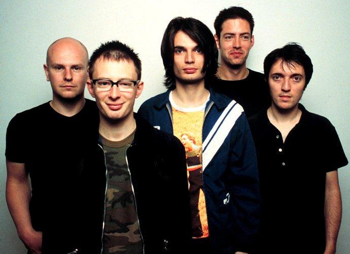 """Radiohead"" კონცერტი"