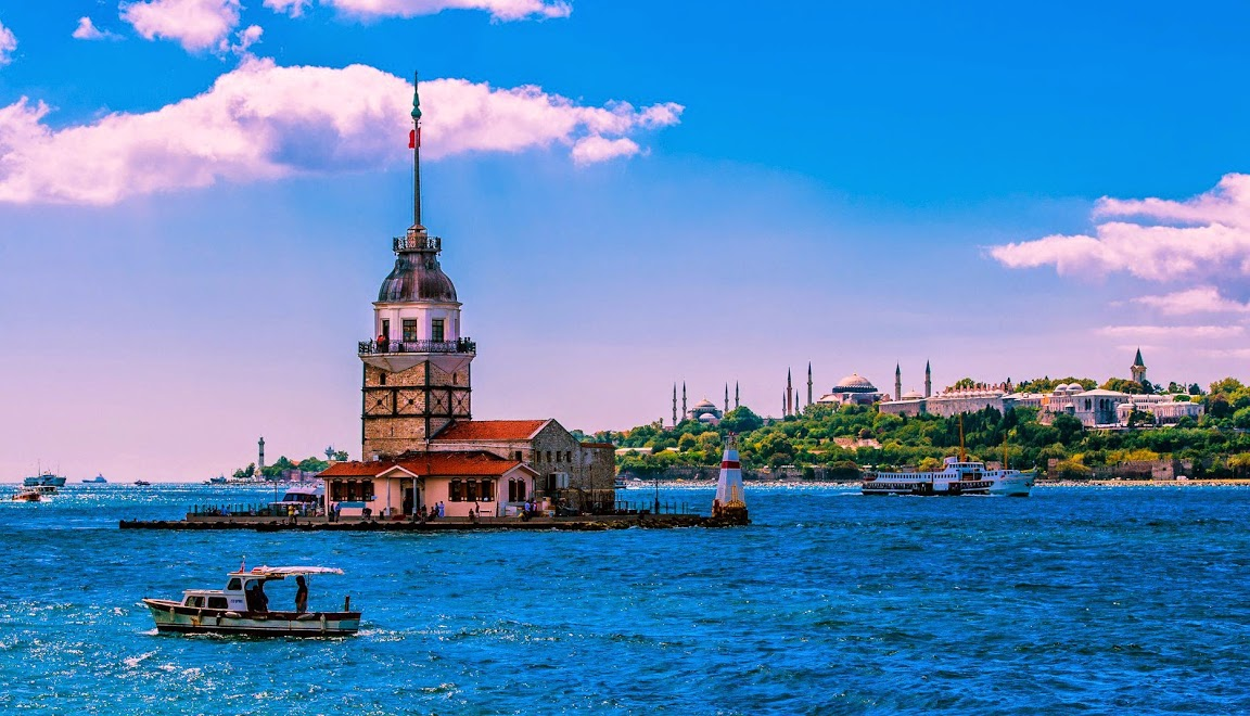 Weekend  Tour In Istanbul